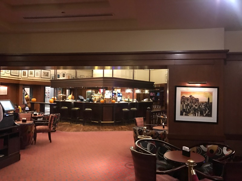 Guide To The Hotel Bars Of Disneyland Paris Mouse Hacking