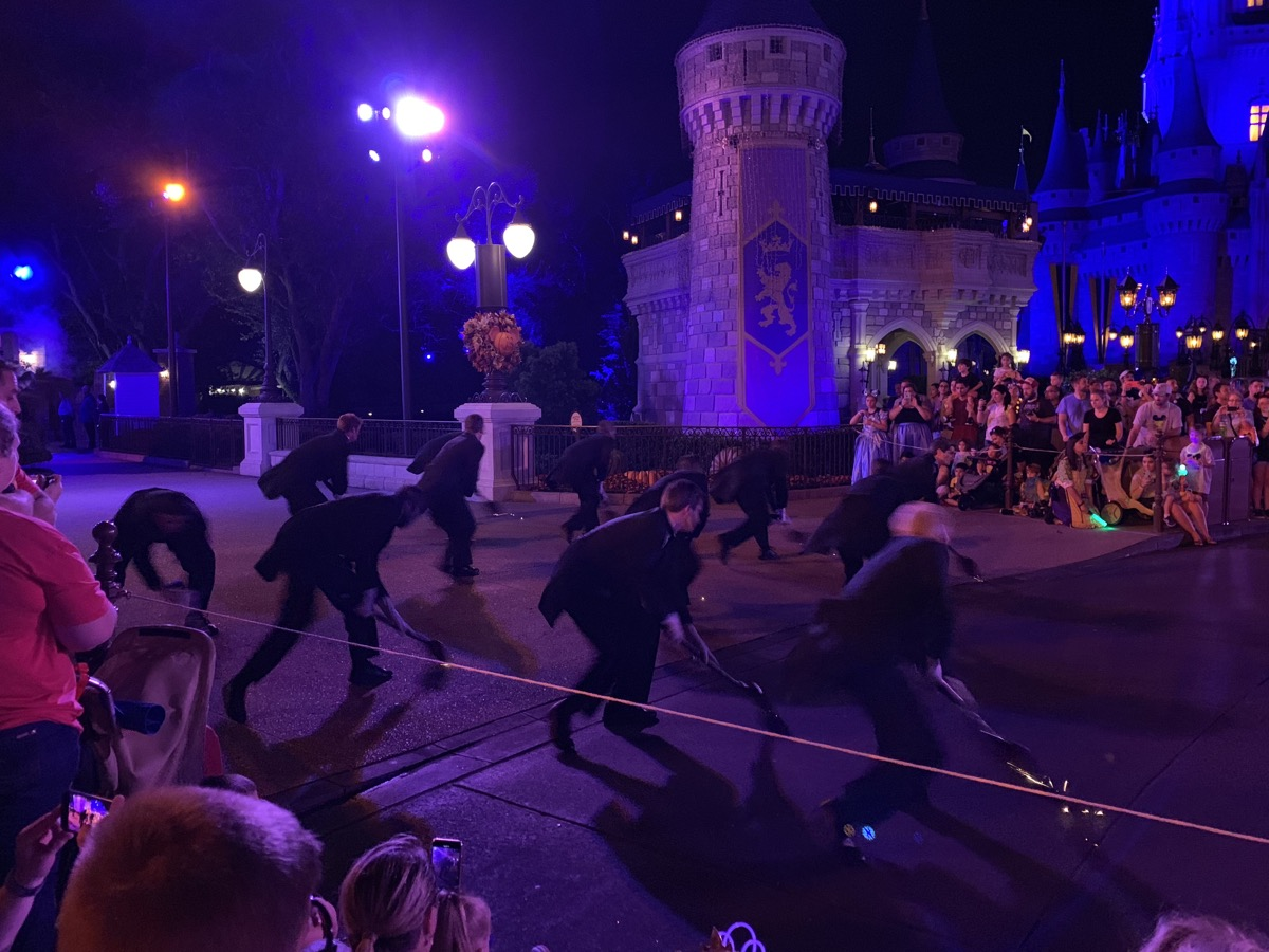mickeys not so scary halloween party parade gravediggers.jpg