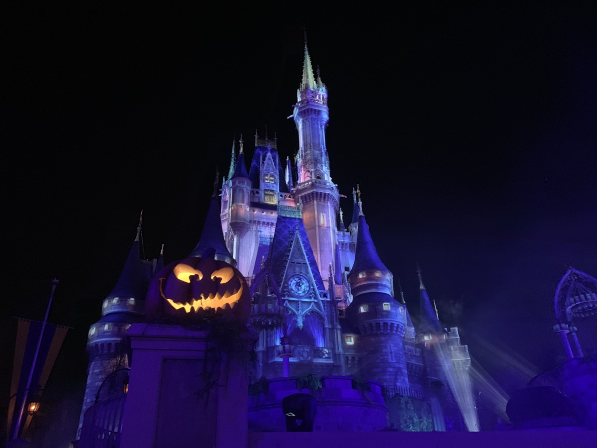 Disney World Halloween 2020 Dates And Times 2020 Mickey's Not So Scary Halloween Party Guide   Mouse Hacking