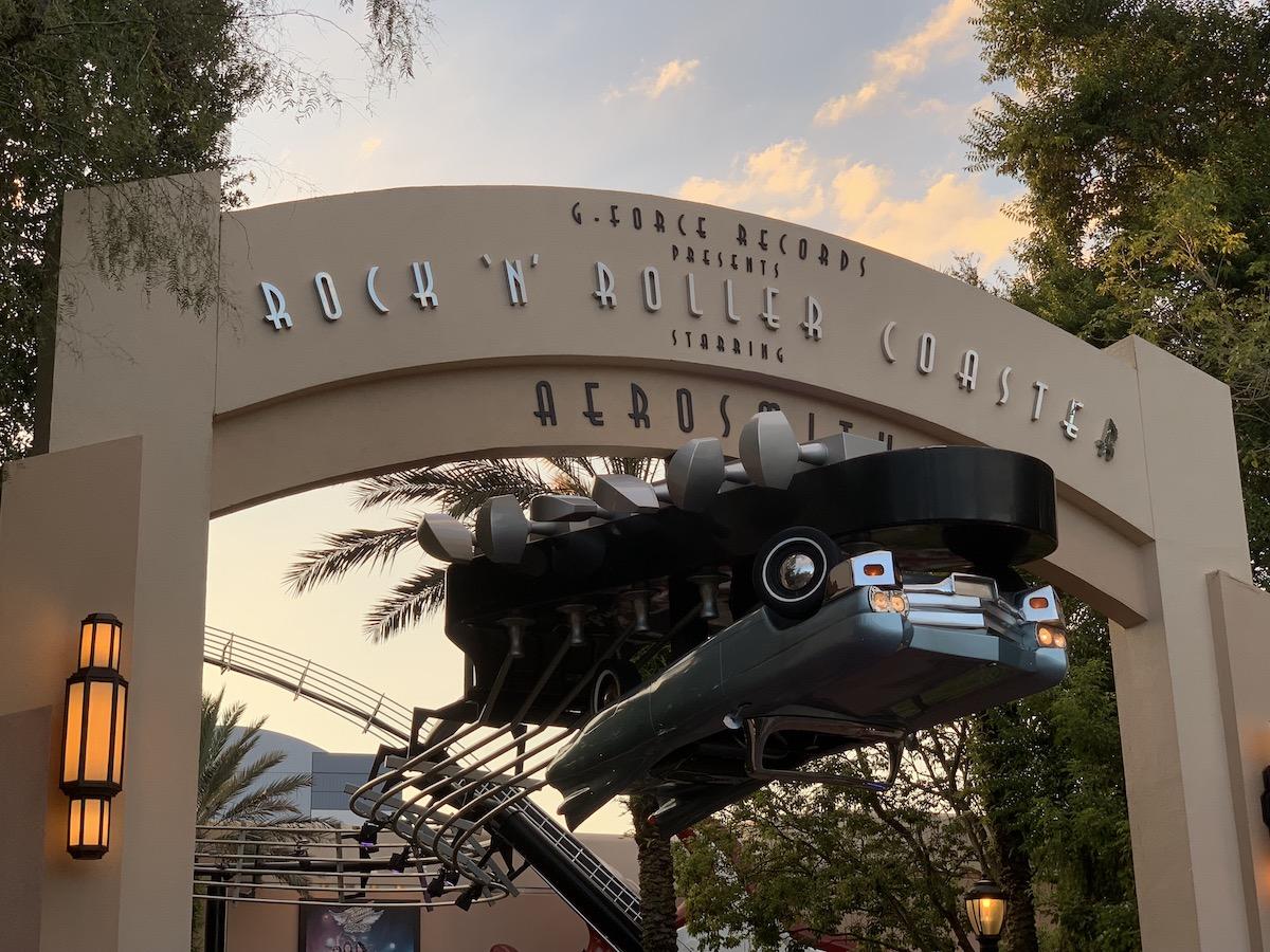 hollywood studios fastpass rock n roller coaster.jpg