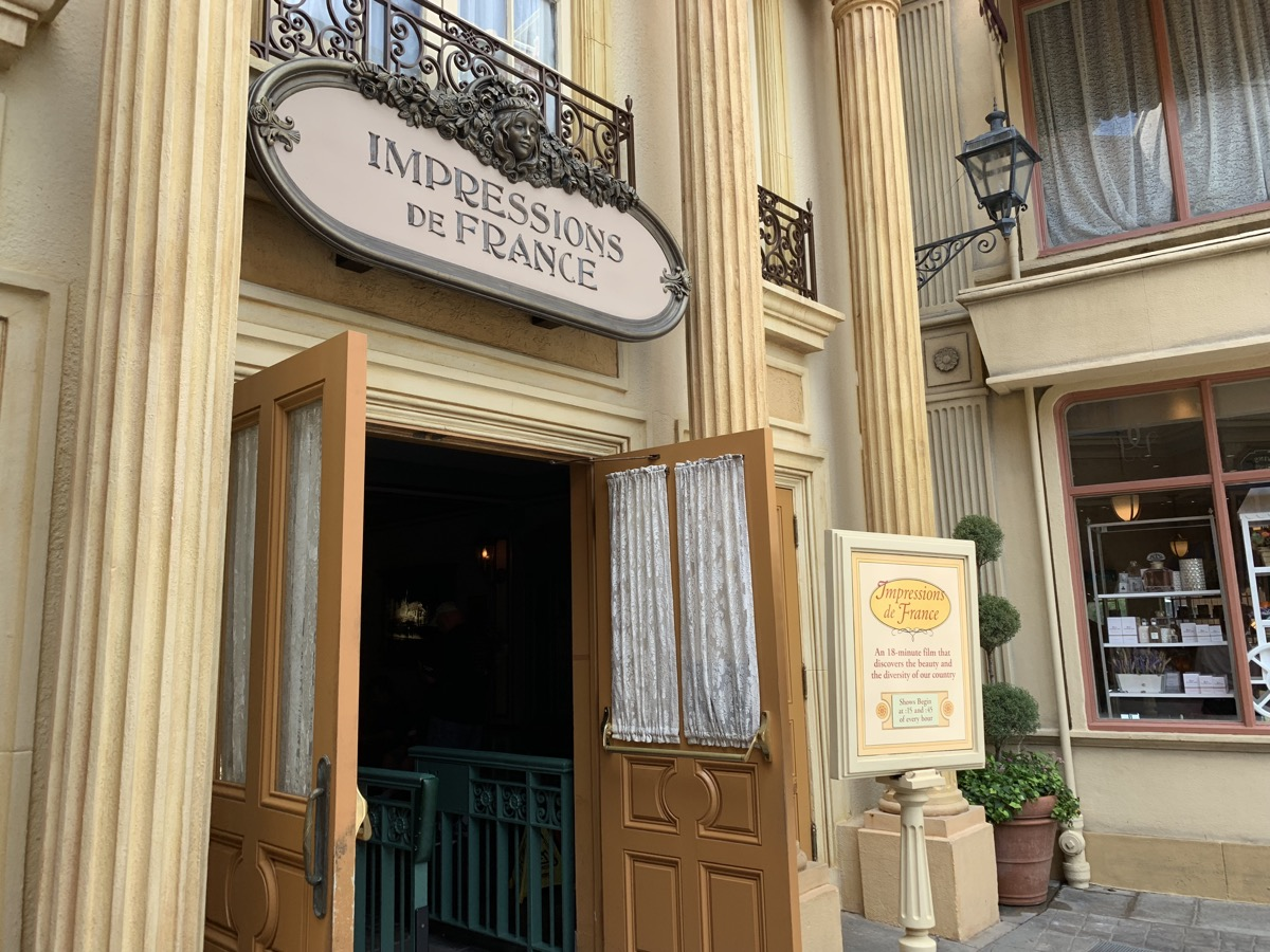 epcot one day itinerary impressions de france.jpg