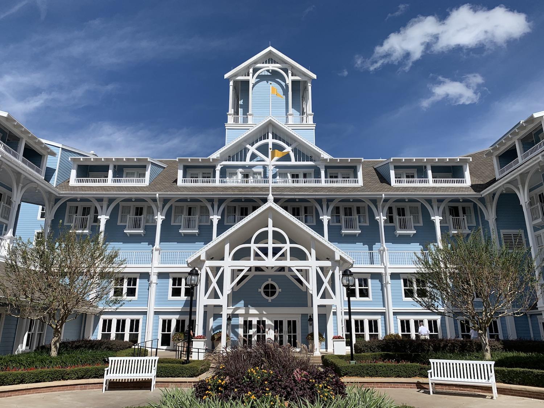 magic kingdom rope drop hotel stay.jpg