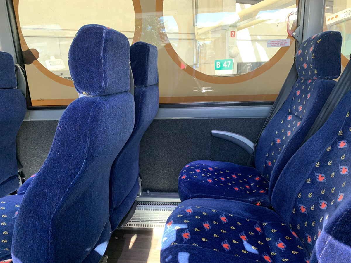Guide to Disney World Magical Express Airport Shuttle