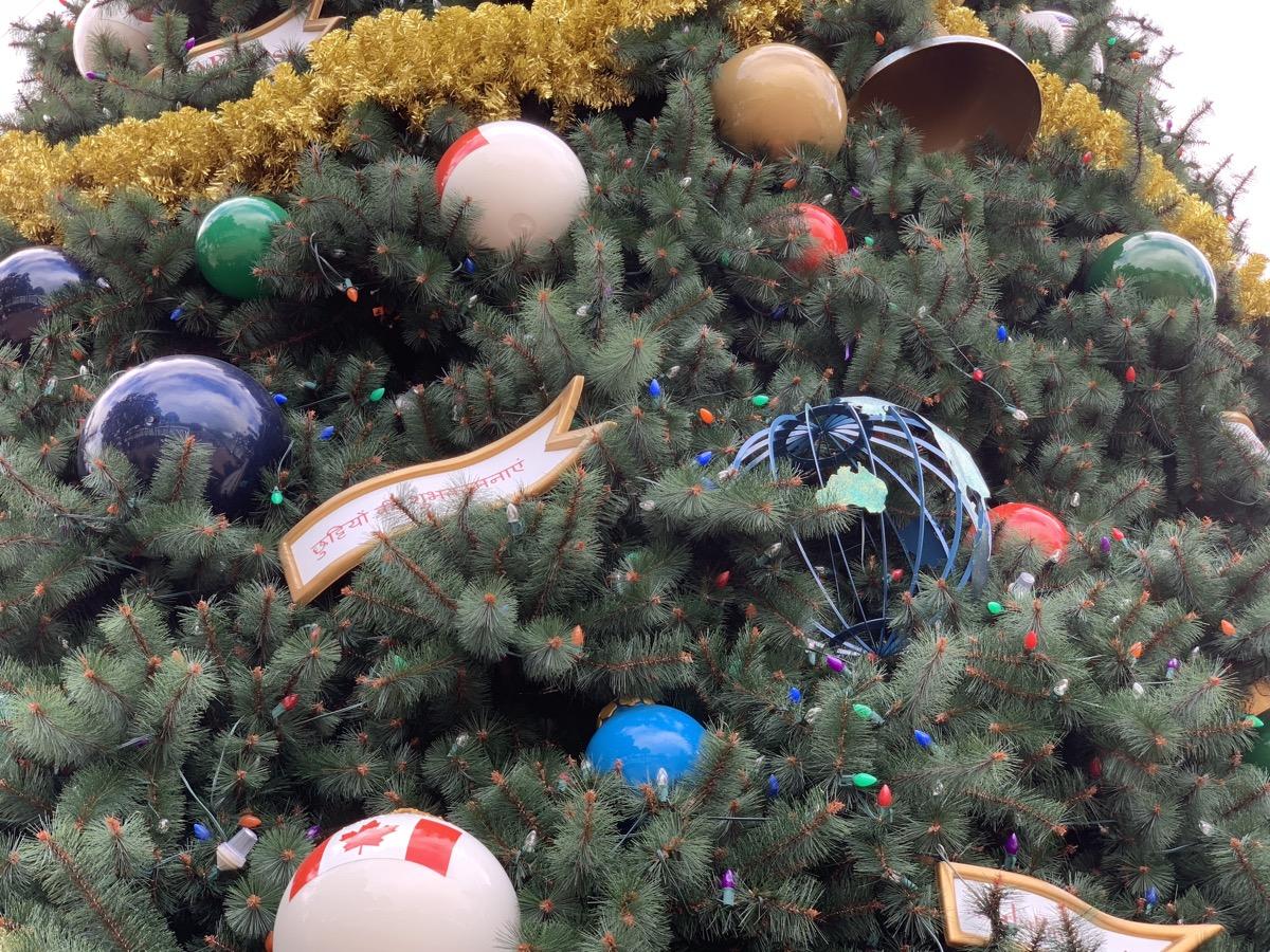 epcot festival of holidays tree 2.jpeg