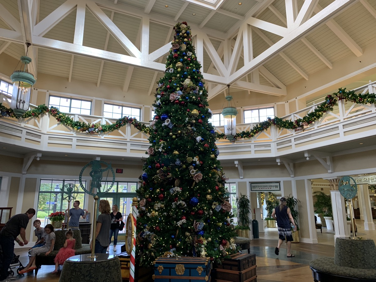 port orleans riverside christmas tree 1.jpeg