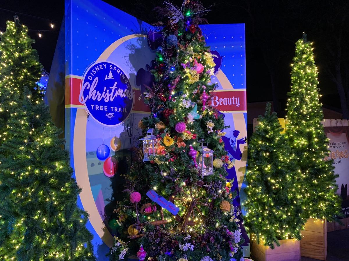 walt disney world christmas disney springs christmas tree trail 9.jpeg