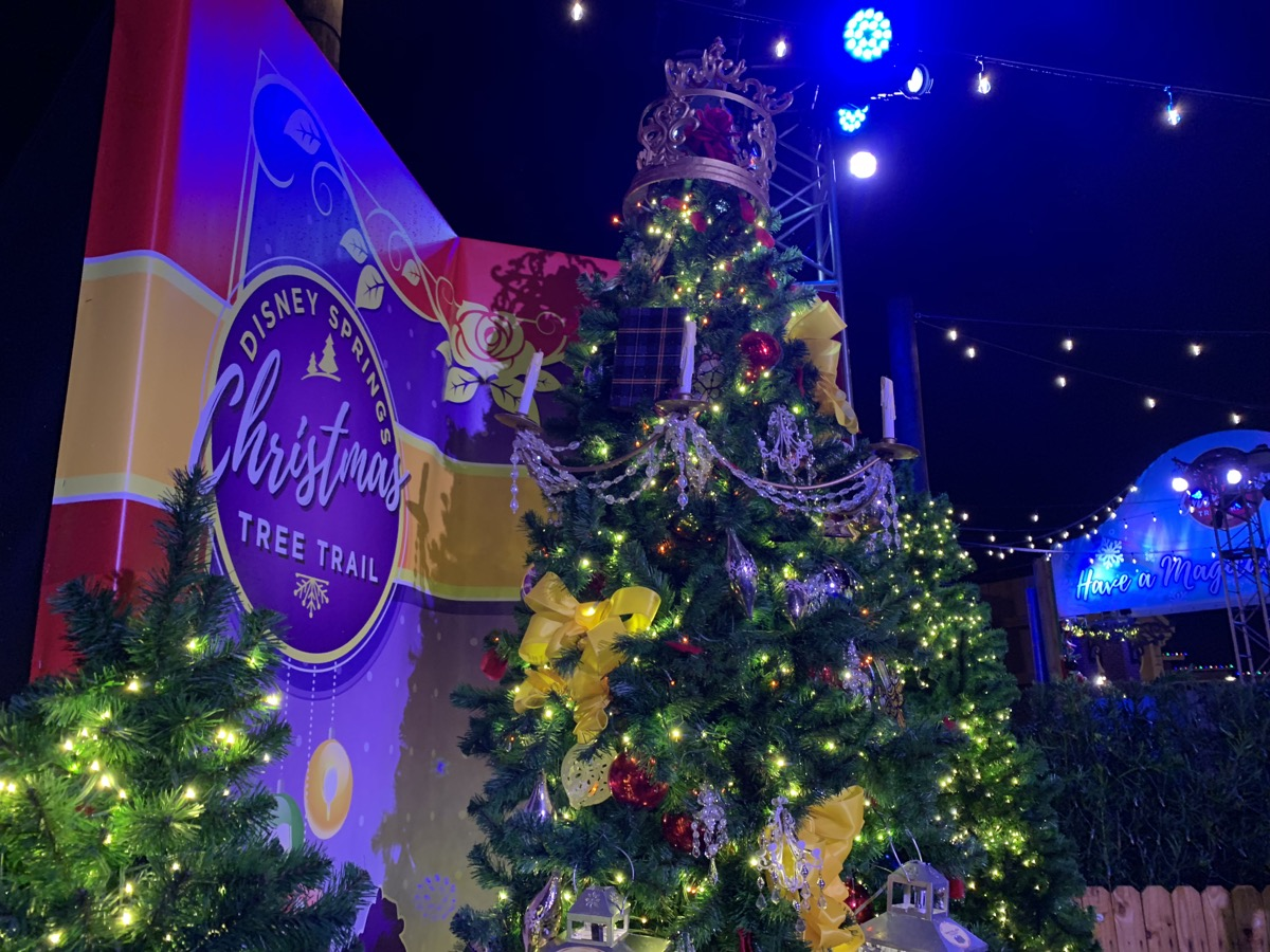 walt disney world christmas disney springs christmas tree trail 12.jpeg