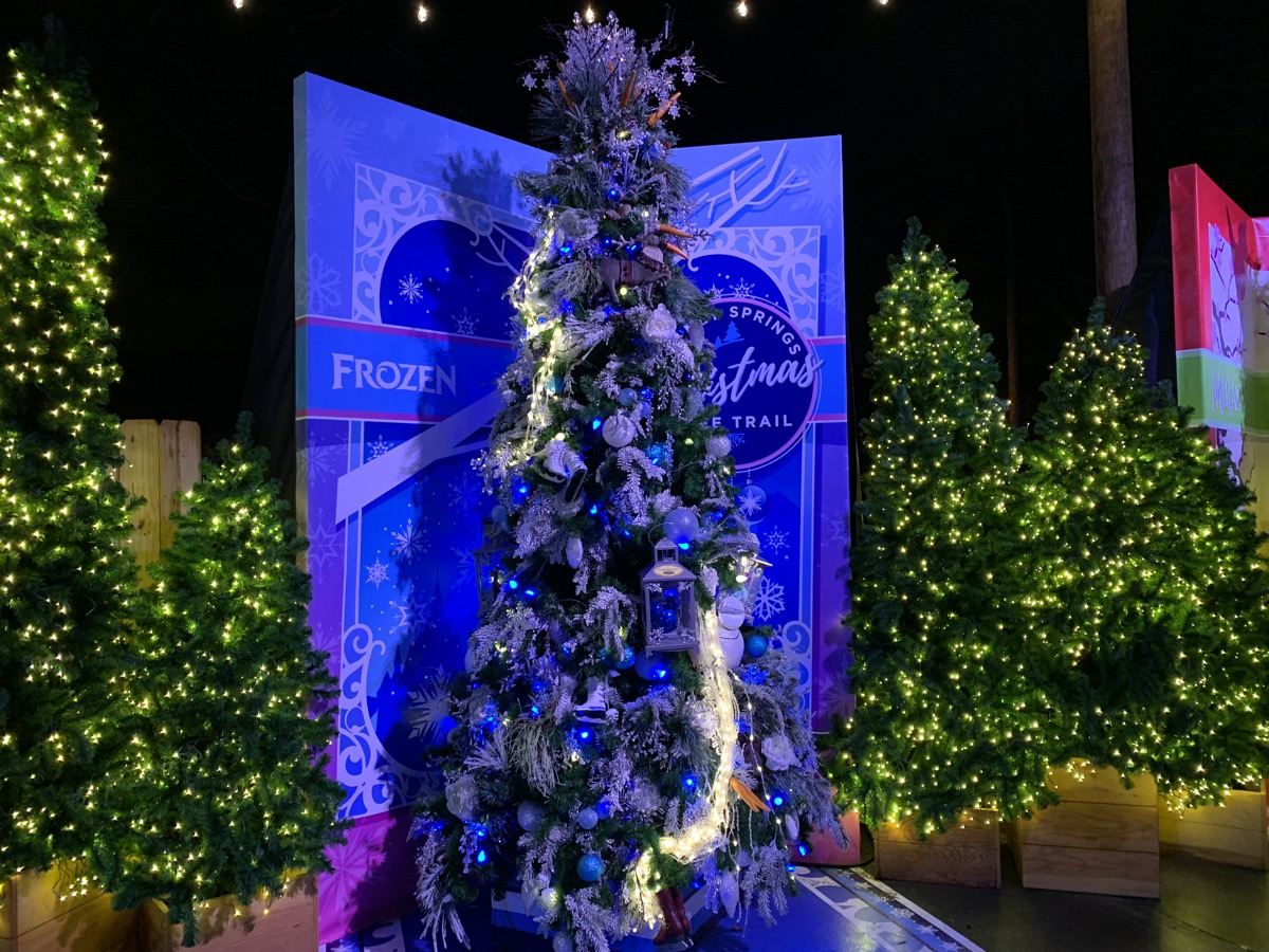 walt disney world christmas disney springs christmas tree trail 19.jpeg