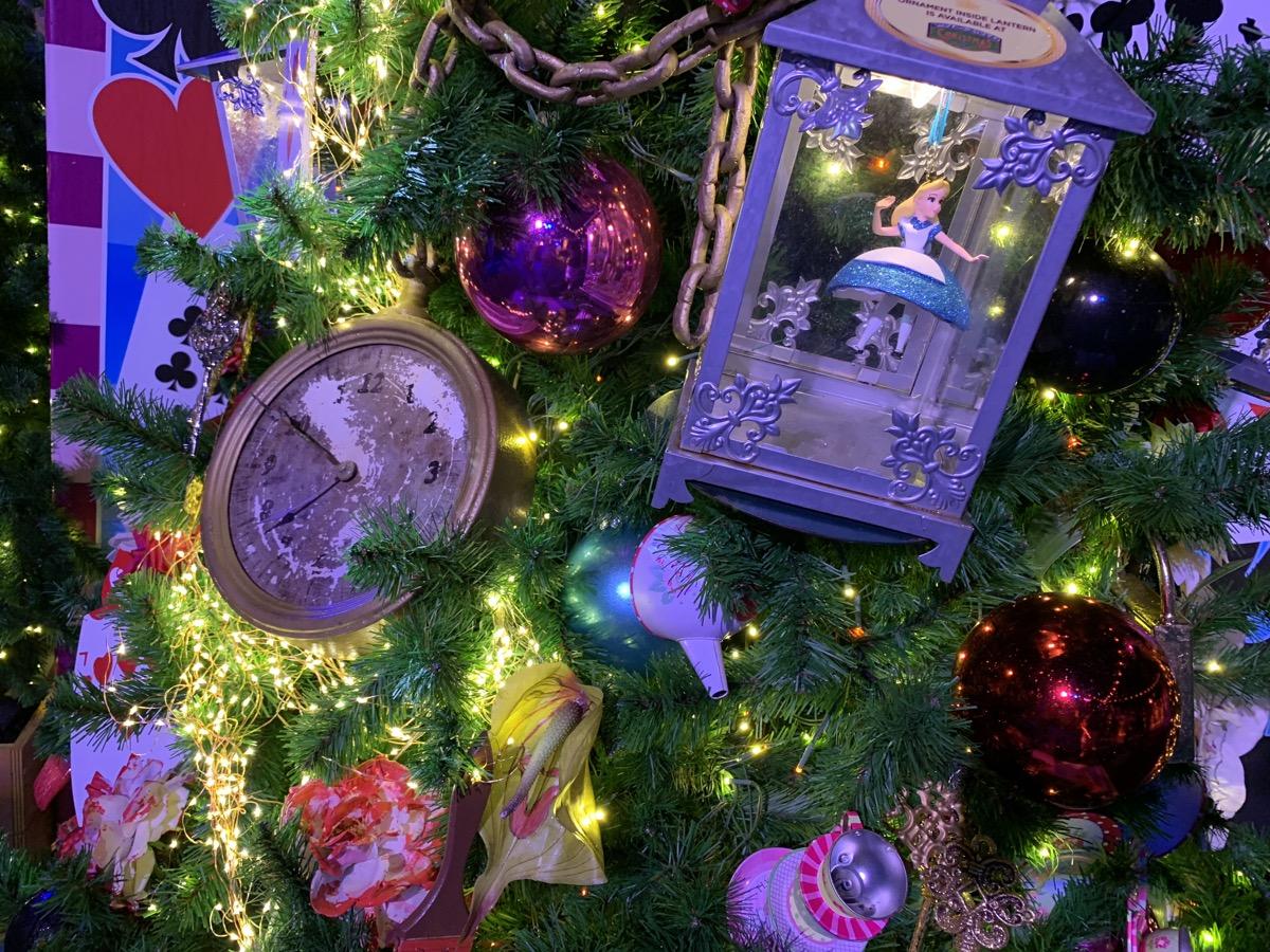 walt disney world christmas disney springs christmas tree trail 29.jpeg