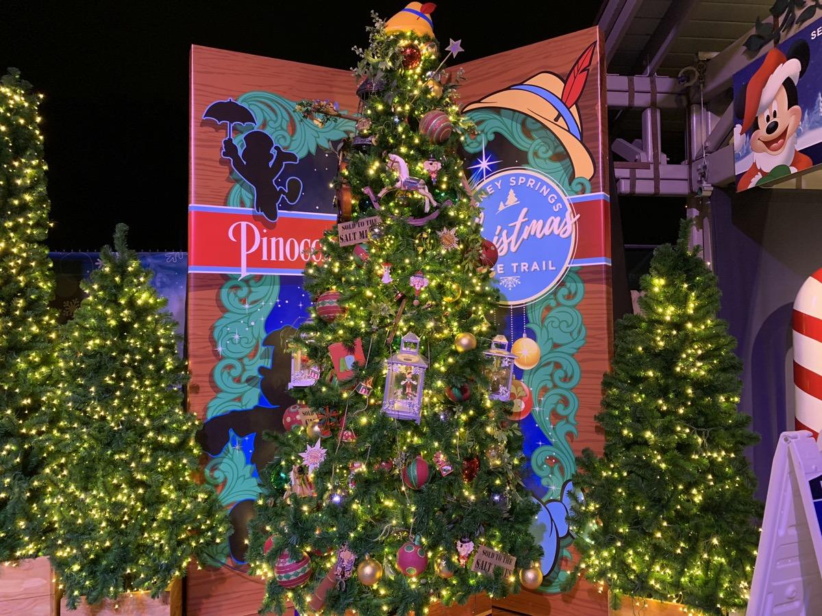 walt disney world christmas disney springs christmas tree trail 30.jpeg