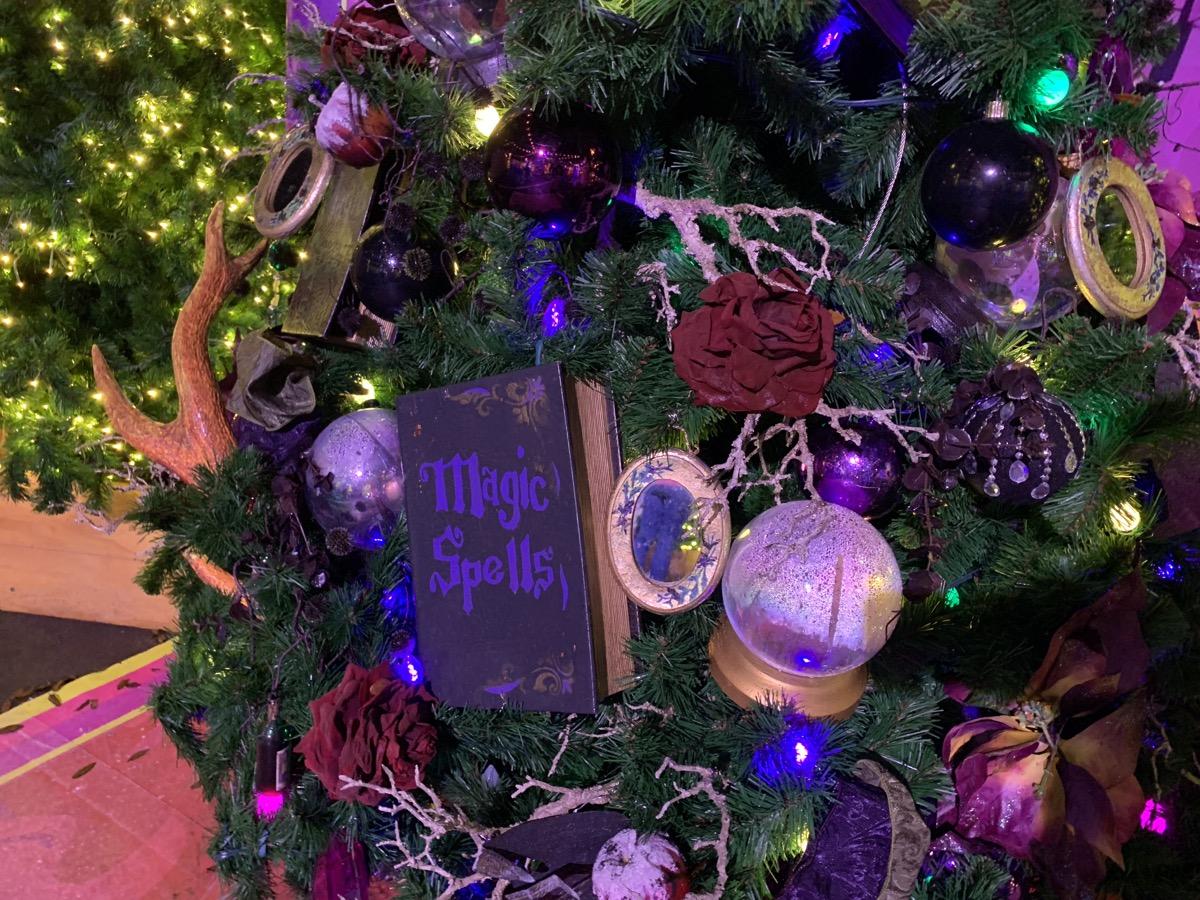 walt disney world christmas disney springs christmas tree trail 37.jpeg