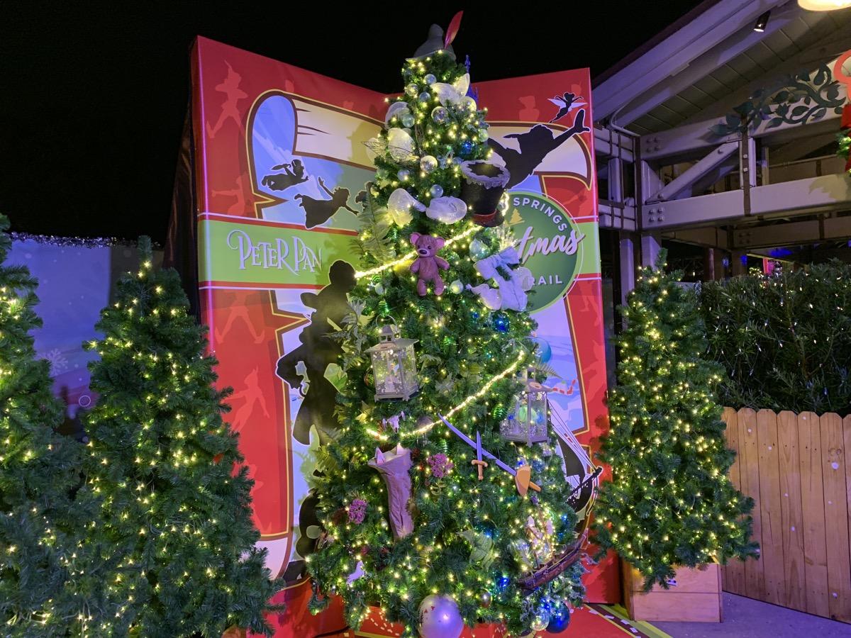 walt disney world christmas disney springs christmas tree trail 46.jpeg
