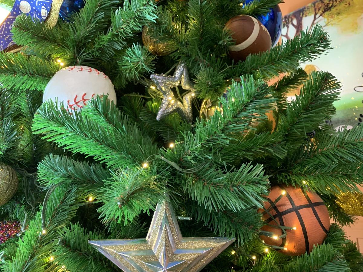 christmas at walt disney world all star sports tree 2.jpg