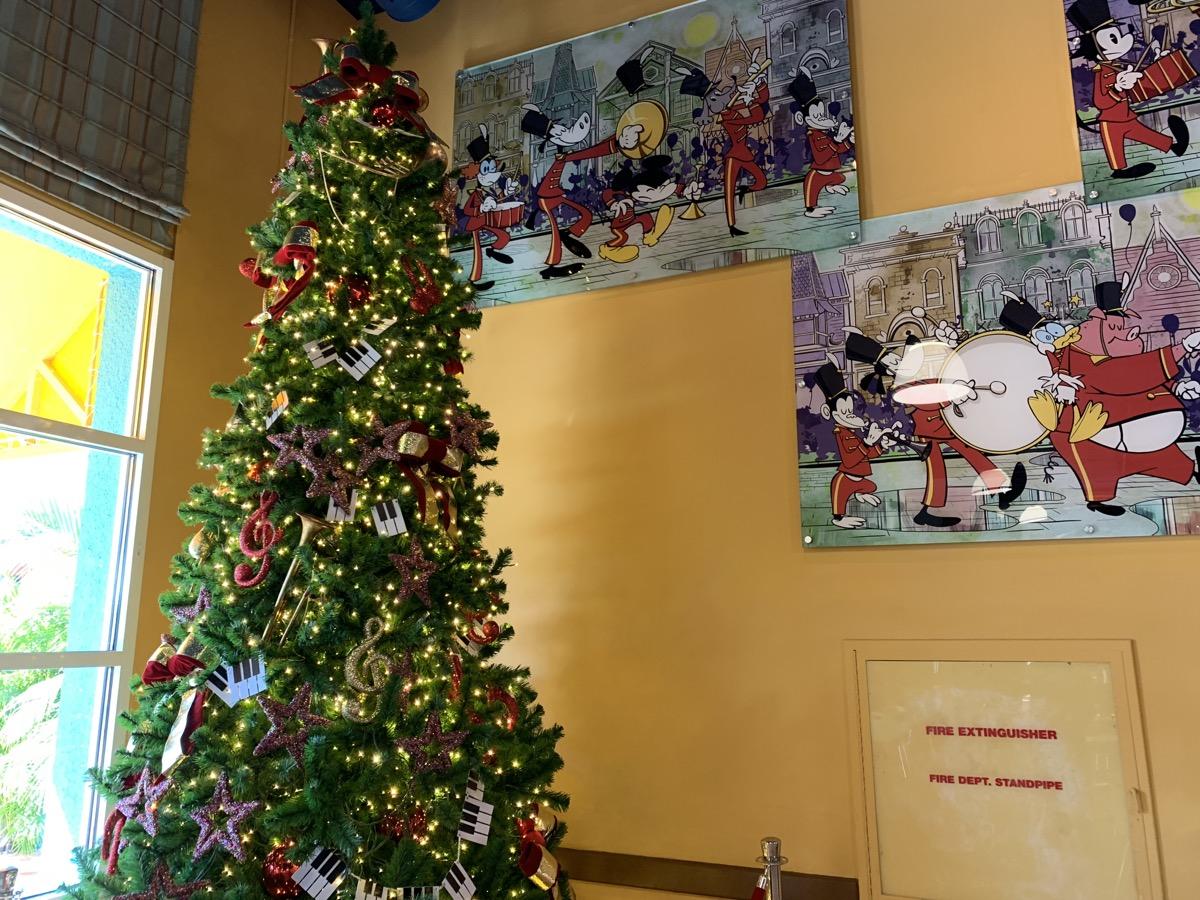 christmas at walt disney world all star music tree 1.jpg
