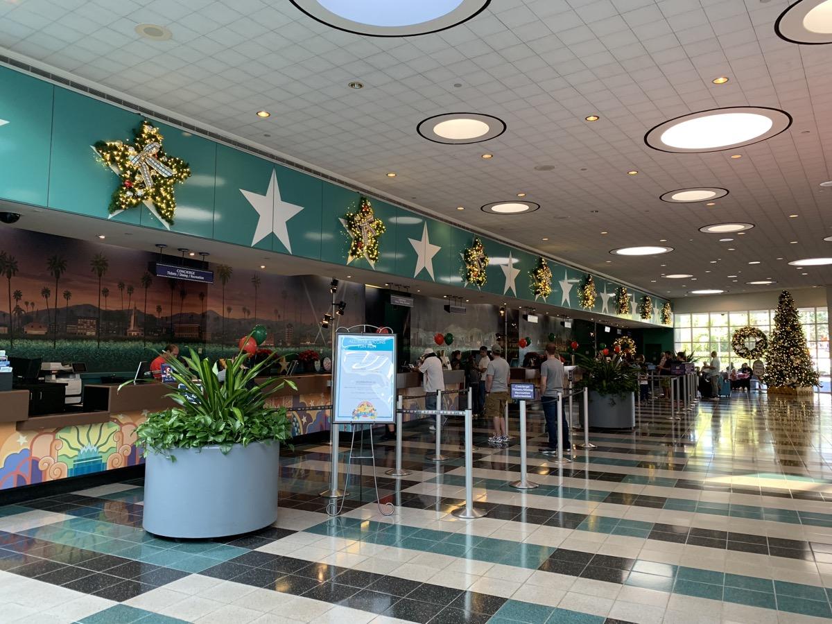 christmas at walt disney world all star movies lobby 1.jpg