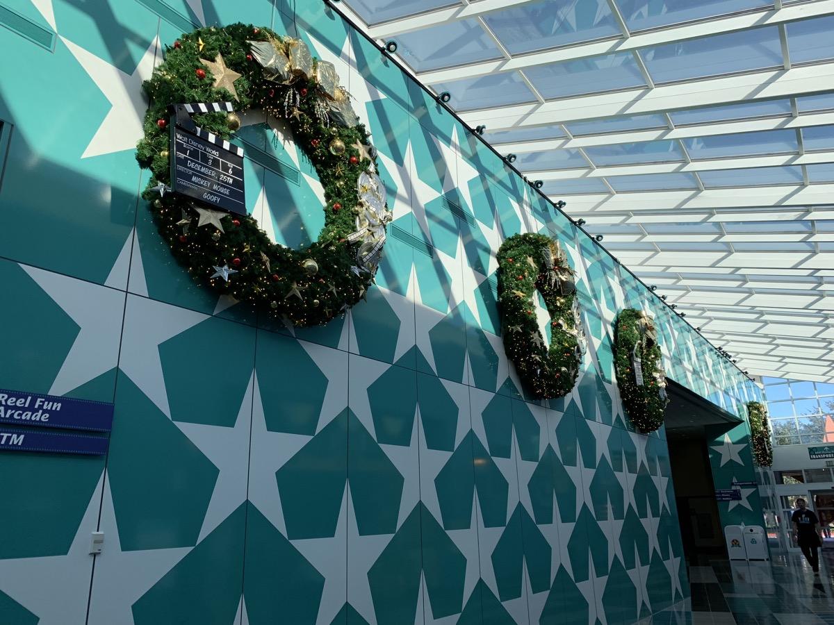 christmas at walt disney world all star movies lobby 2.jpg