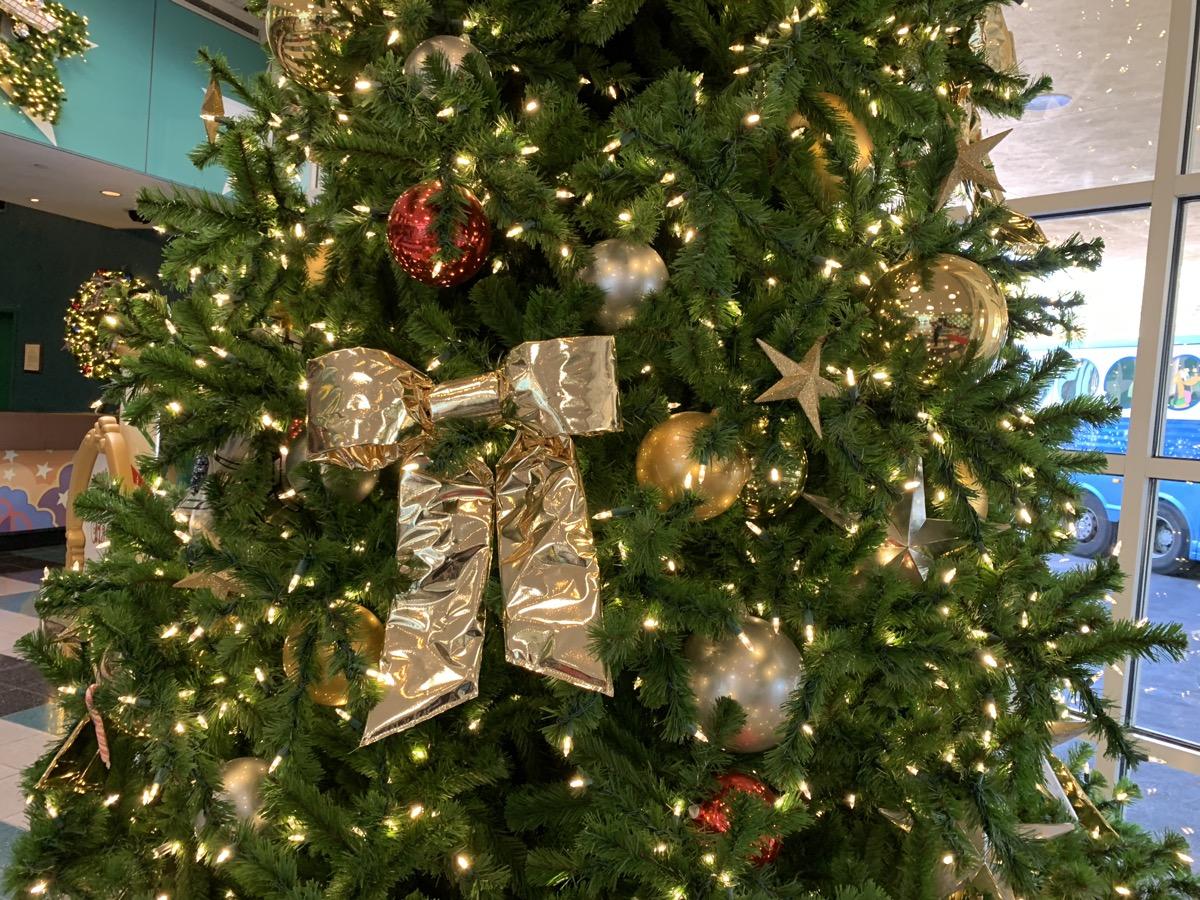 christmas at walt disney world all star movies tree 2.jpg