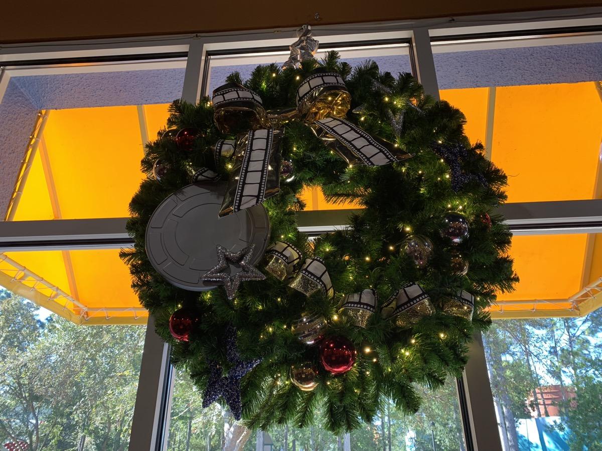 christmas at walt disney world all star movies wreath 1.jpg
