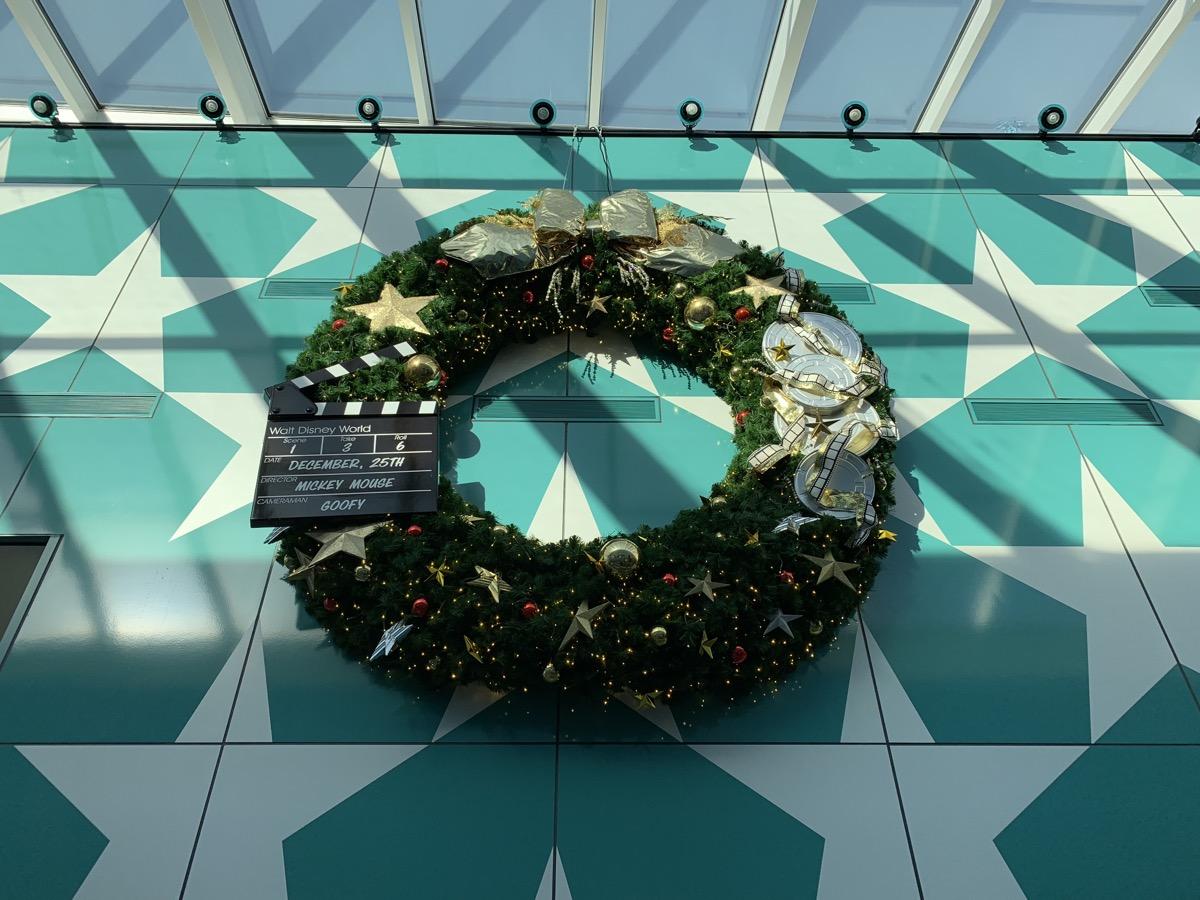 christmas at walt disney world all star movies wreath 2.jpg