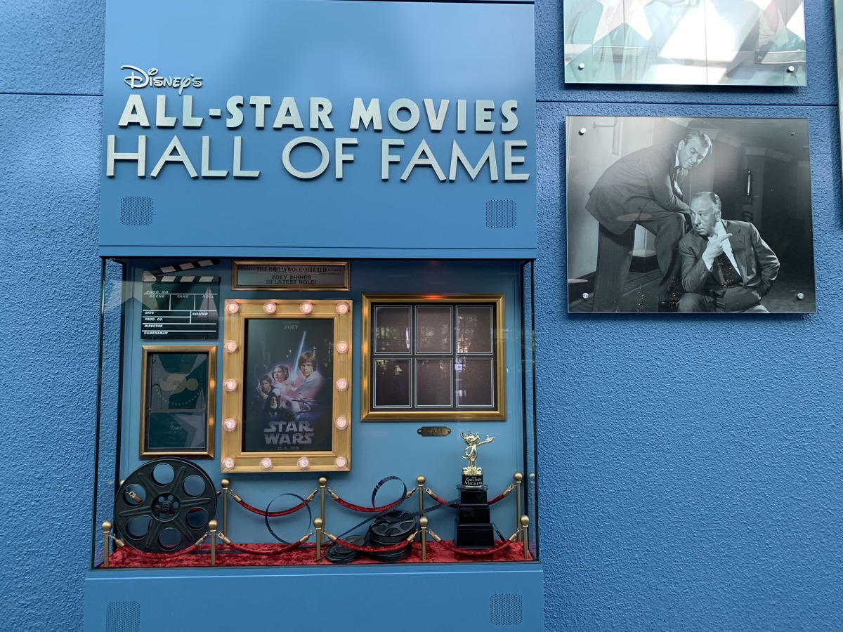 Disney's All-Star Movies Resort (Refurbished Room) Review