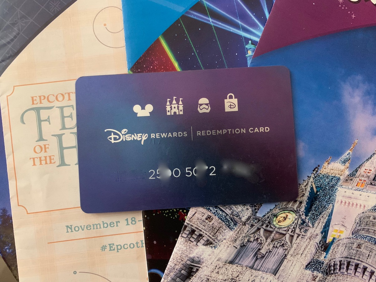 The Top Chase Disney Visa Perks - Mouse Hacking