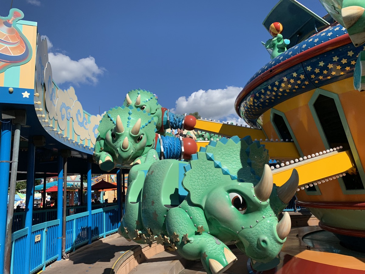 Ranking Every Ride at Walt Disney World - Mouse Hacking