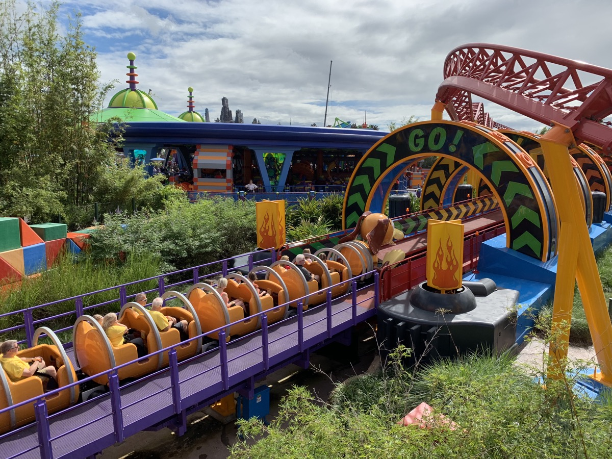 Ranking Every Ride At Walt Disney World W Rise Of The Resistance Mouse Hacking