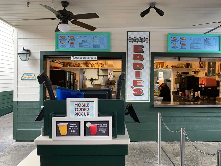 Best Hollywood Studios Quick Service Restaurants - Mouse Hacking