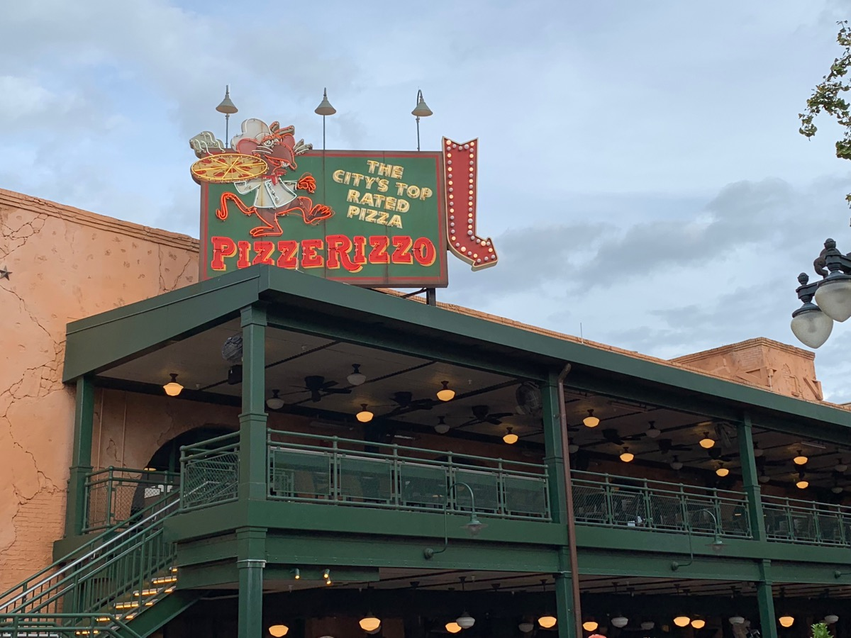 Best Hollywood Studios Quick Service Restaurants Mouse Hacking