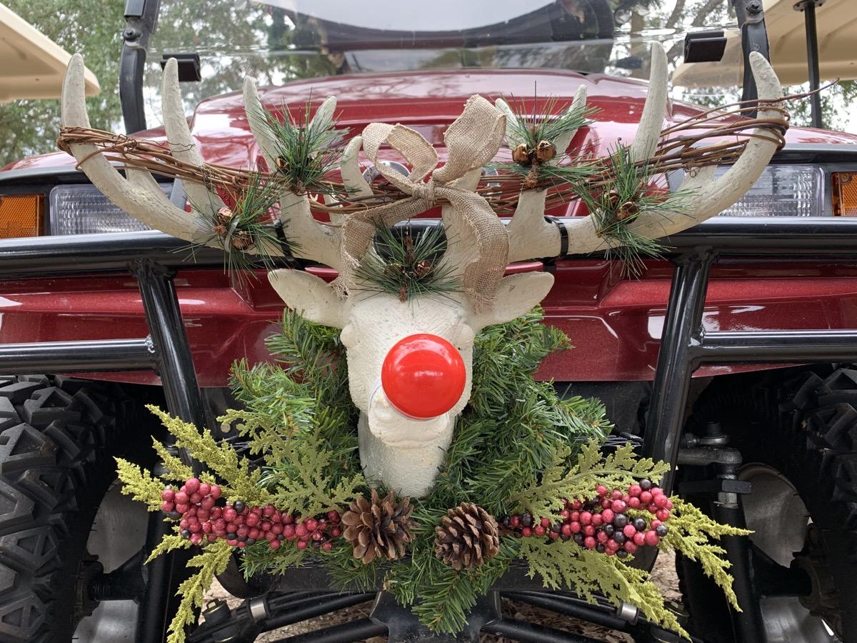 disney world hotels christmas decorations fort wilderness guests 1.JPG