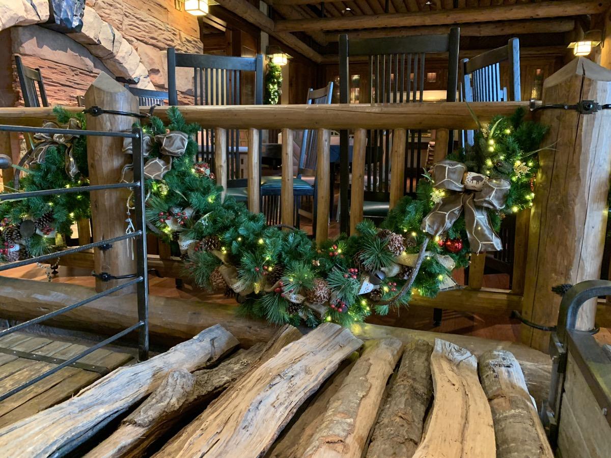 disney world hotels christmas decorations wilderness lodge 2.jpg