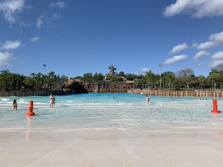 Complete Guide to Disney's Typhoon Lagoon Water Park (2019) - Mouse