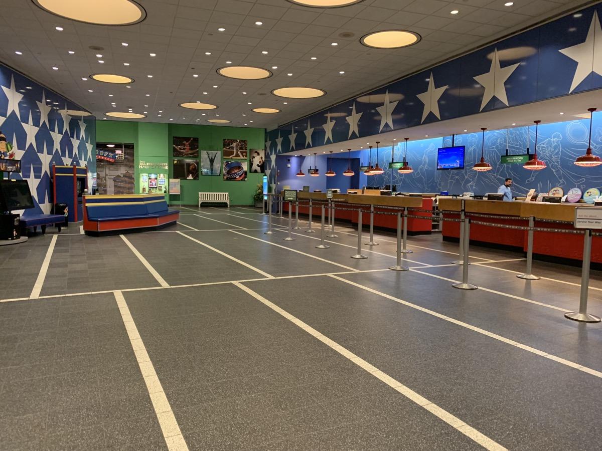 disney world all star sports resort review lobby 1.jpeg
