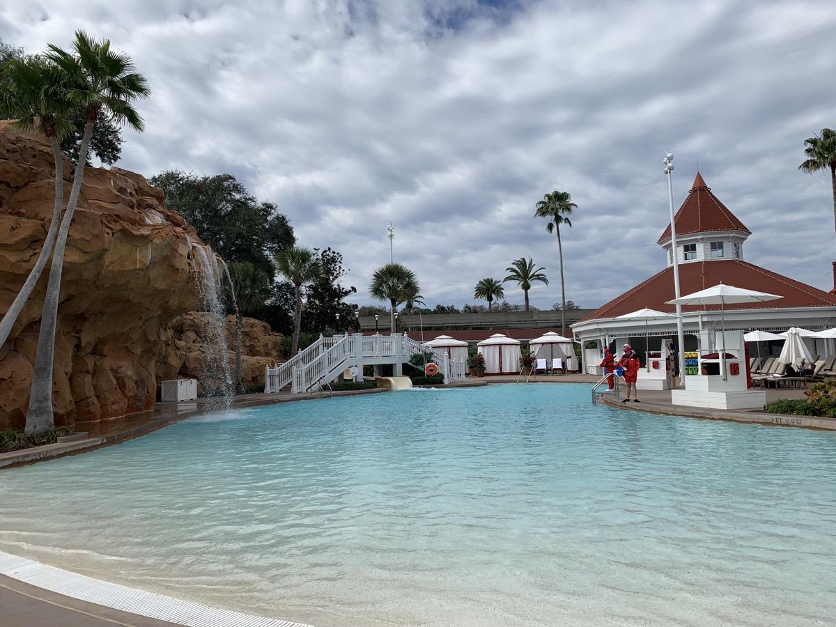 Grand Floridian Resort Spa