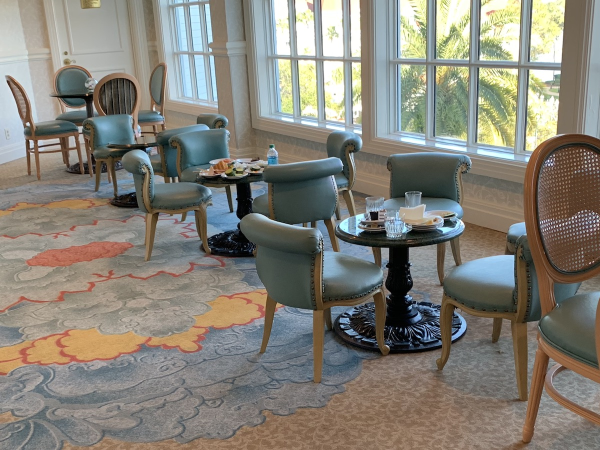 disney grand floridian royal palm club level review dirty dishes 1.jpeg