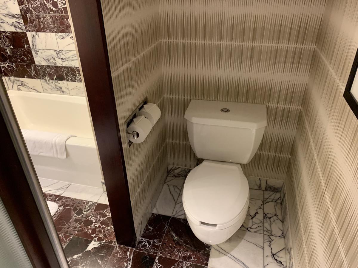 disneys contemporary resort review room bathroom 11.jpeg