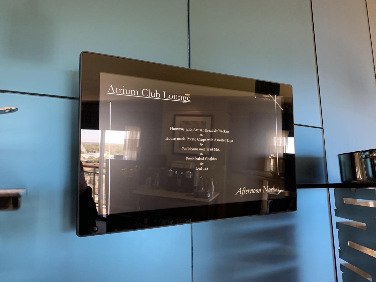 disney contemporary atrium club level review light snacks 6.jpeg