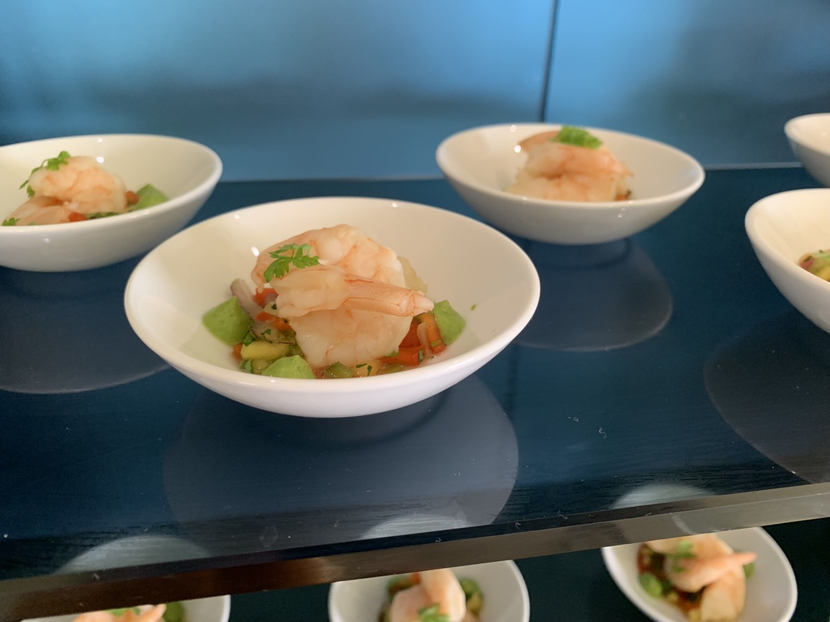 disney contemporary atrium club level review appetizers 4.jpeg
