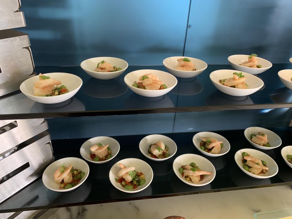 disney contemporary atrium club level review appetizers 3.jpeg