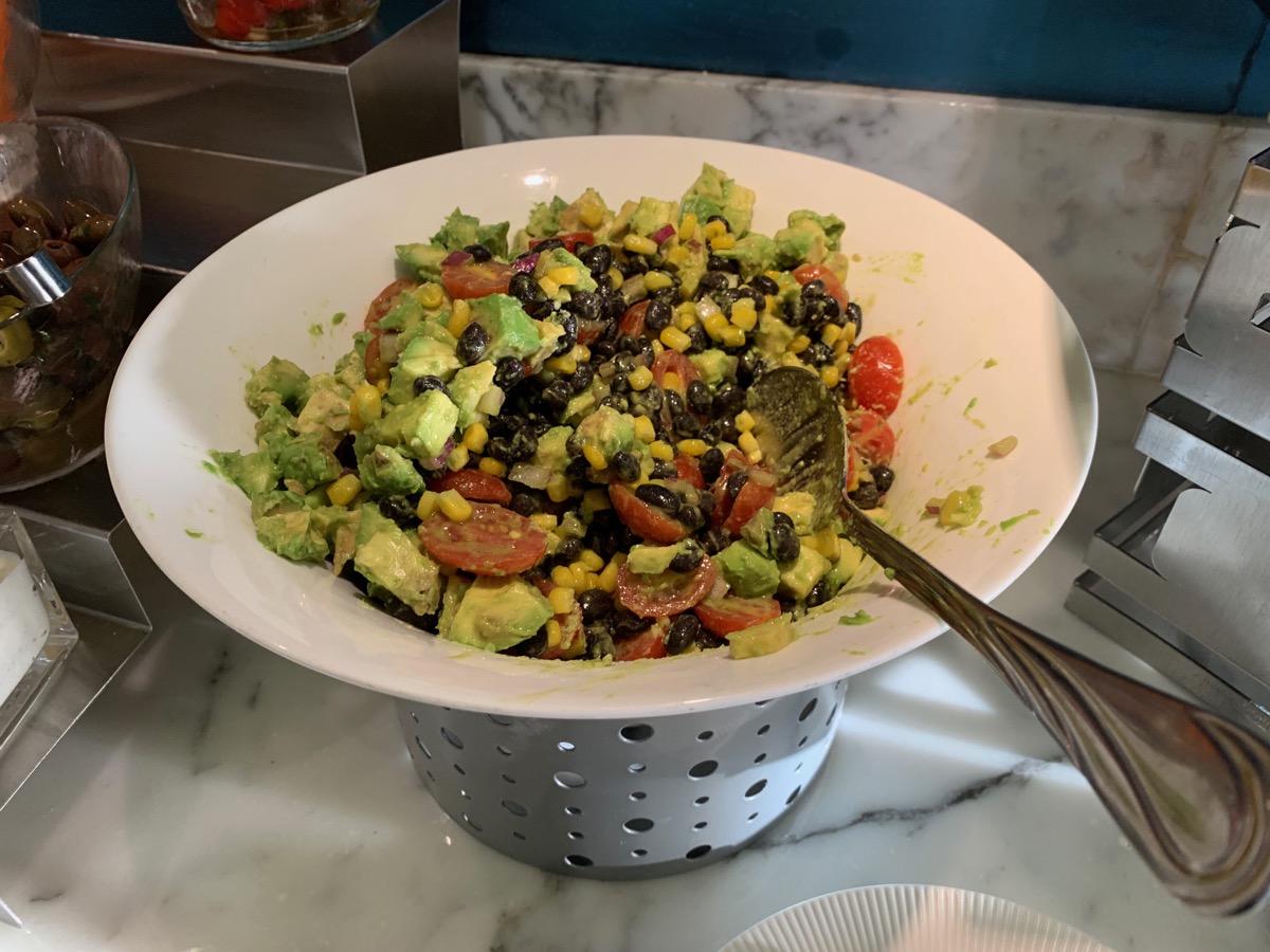 disney contemporary atrium club level review appetizers 10.jpeg