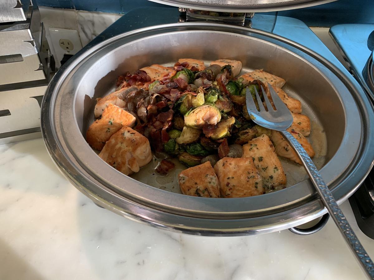 disney contemporary atrium club level review appetizers 15.jpeg