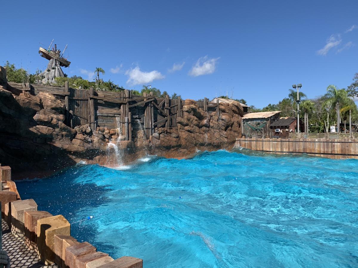 Blizzard Beach vs. Typhoon Lagoon - Disney World Water Parks ...