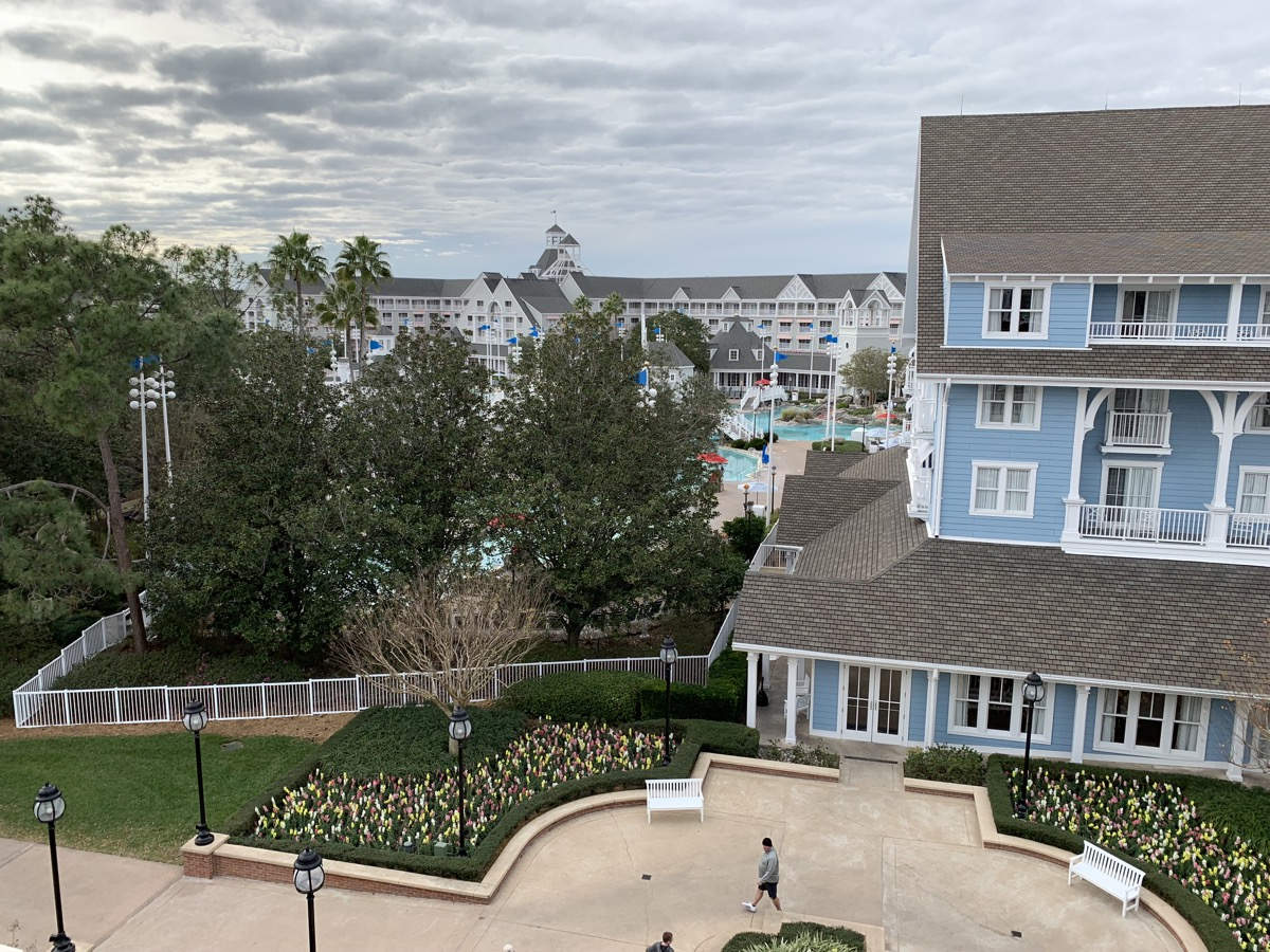 Review Of Disney S Beach Club Resort Mouse Hacking