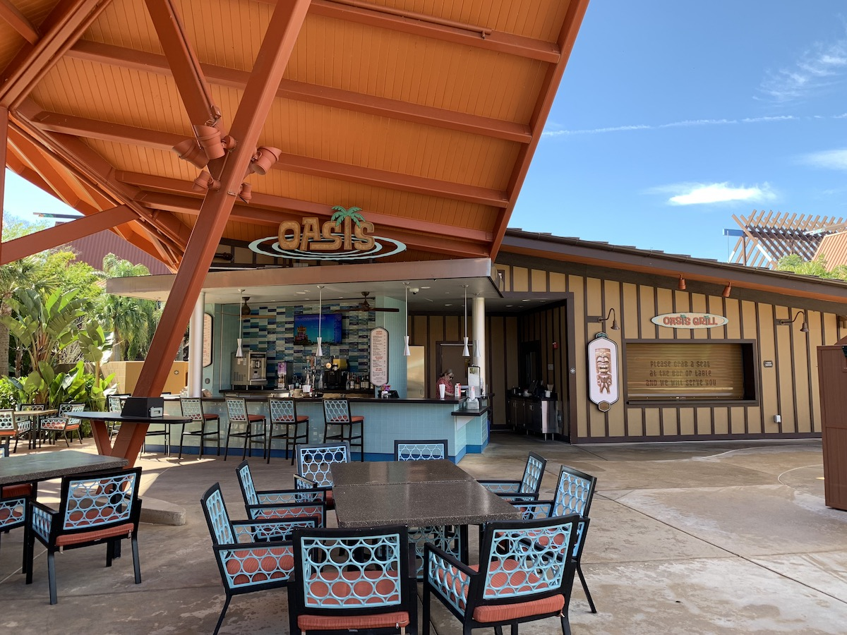disney polynesian village resort review oasis.jpeg