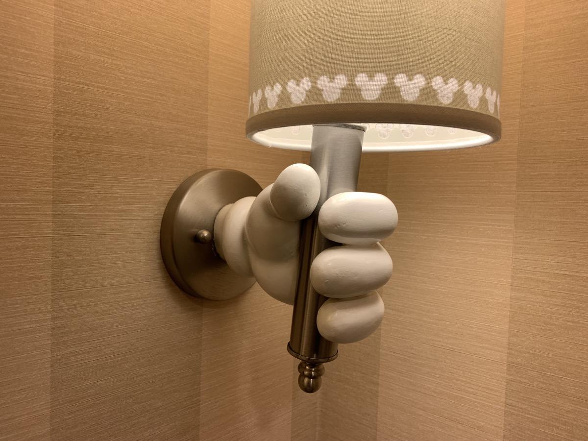 disneyland hotel review room bathroom 3.jpeg