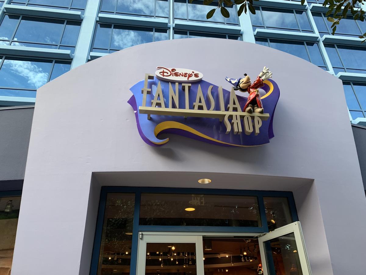 disneyland hotel review fantasia shop 1.jpeg