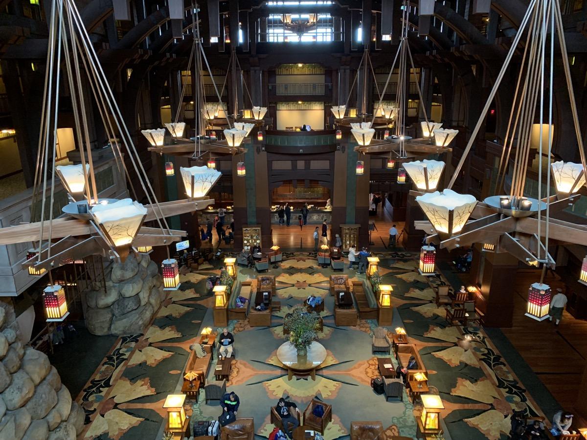 disneyland extra magic hour EMH hotel.jpeg