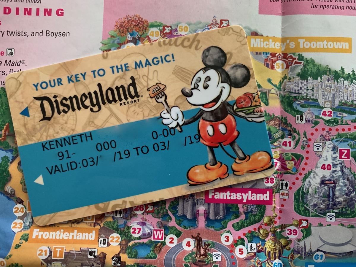disneyland extra magic hour EMH key.jpeg