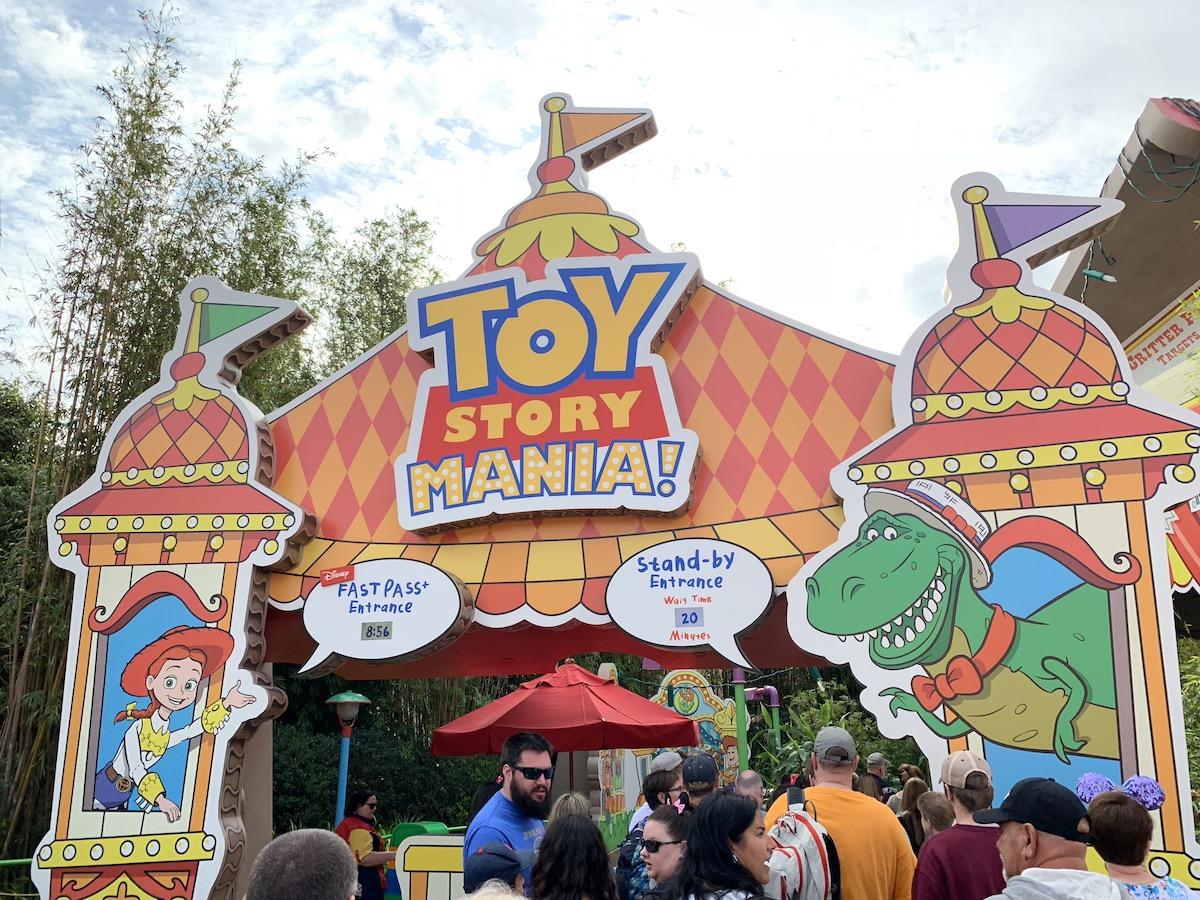 disney world hollywood studios fastpass toy story mania.jpeg