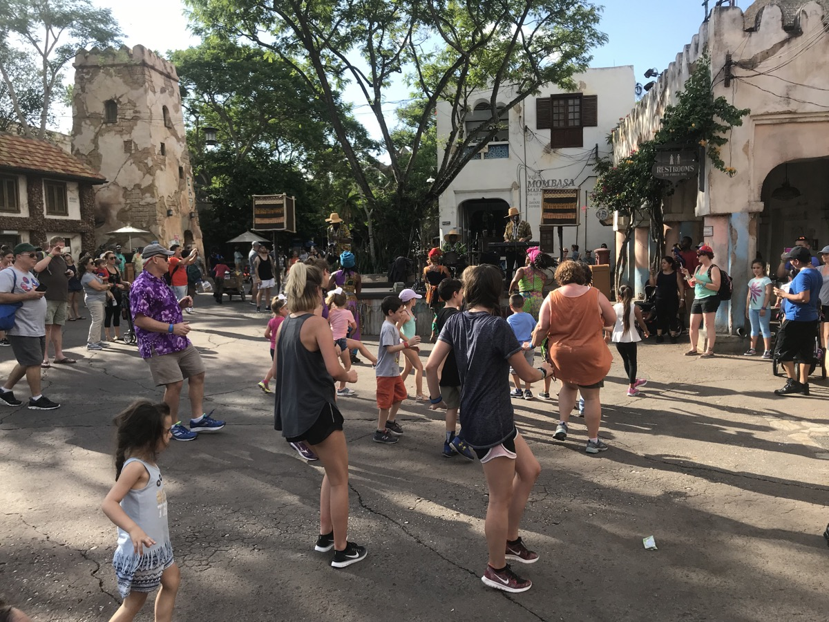 Complete Guide to Disney Animal Kingdom Rides (2019) - Mouse